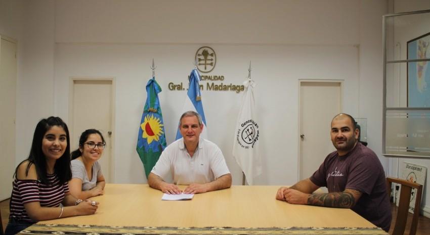 El CEMA recibió 150 mil pesos para refaccionar la casa del estudiante en La Plata