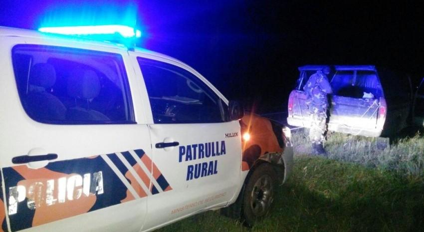 Comando de Patrulla Rural - Madariaga CPR