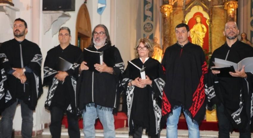 coro municipal