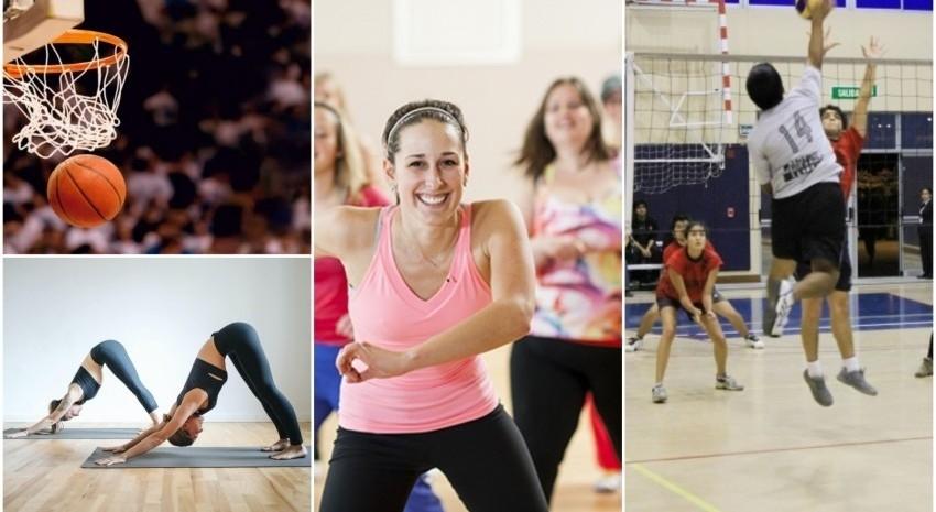 Hoy comienzan las actividades recreativas y deportivas municipales