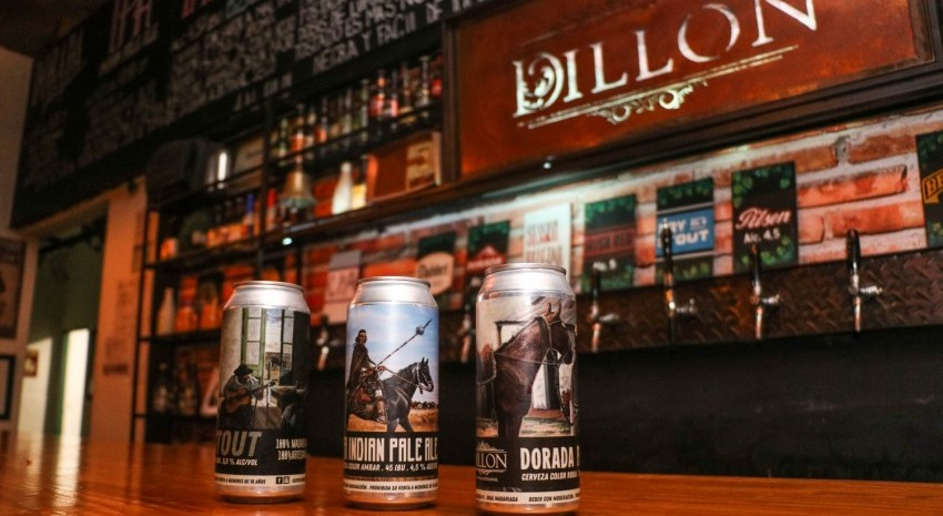 Aún quedan disponibles cupos para la visita guiada en la fábrica Dillon