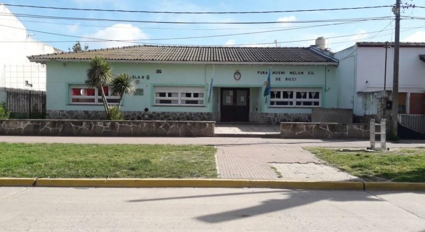 escuela 8