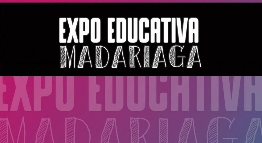 La 7º edición de la Expo – Educativa en fotos