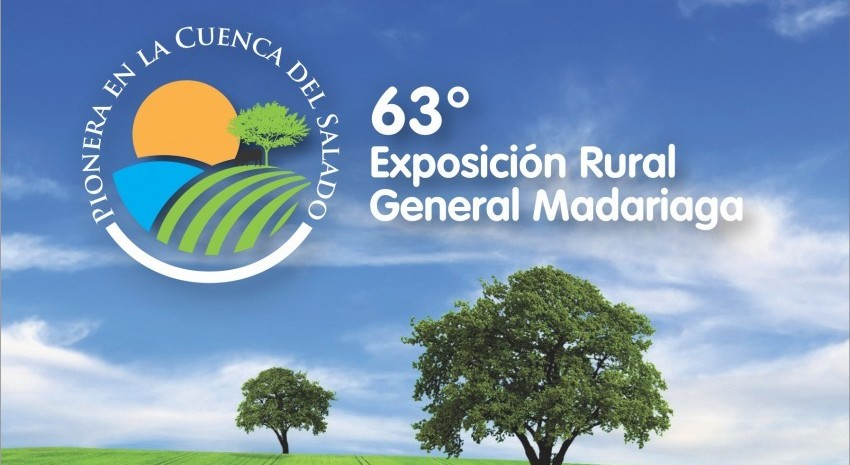 Se viene la Expo-rural 2016