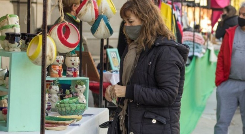 El municipio realizará una Feria de Estación Juvenil