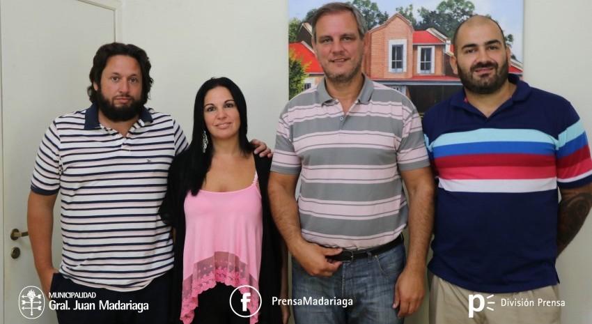 El municipio firmó el convenio con el Centro Psicosocial Argentino para que reitere su propuesta educativa