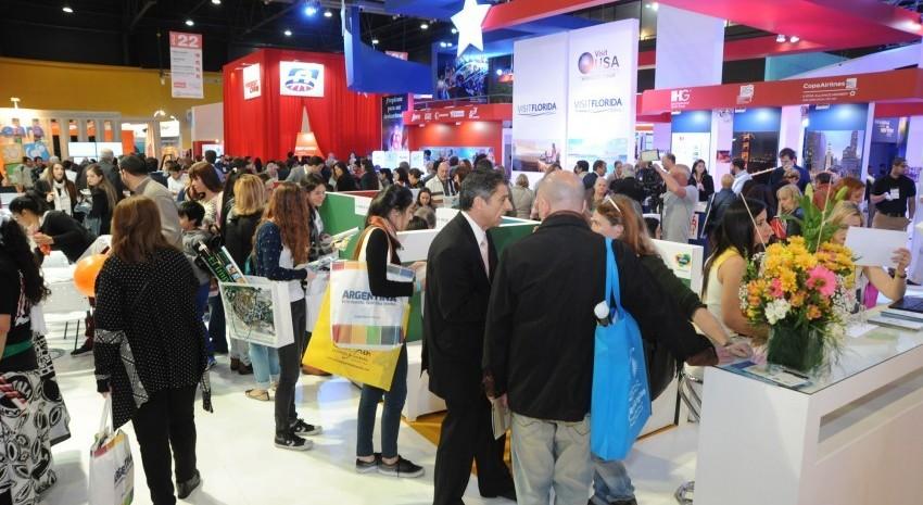 Madariaga participar� de la Feria Internacional de Turismo de Am�rica Latina