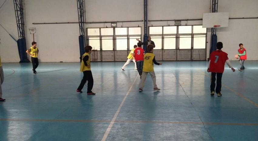 Avanzan las instancias locales de los Torneos Bonaerenses: Se definió el Hándbol