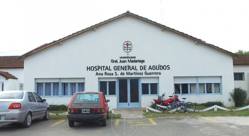 Hospital Municipal de General Juan Madariaga