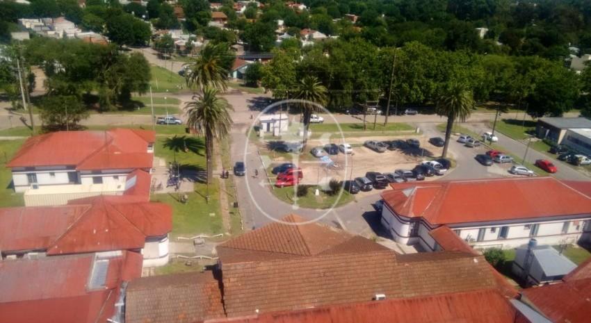 Hospital Municipal de General Juan Madariaga