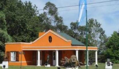 La delegación busca revitalizar y potenciar la presencia de Madariaga