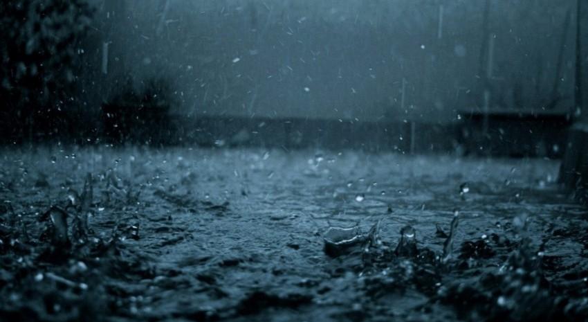 lluvia tormenta