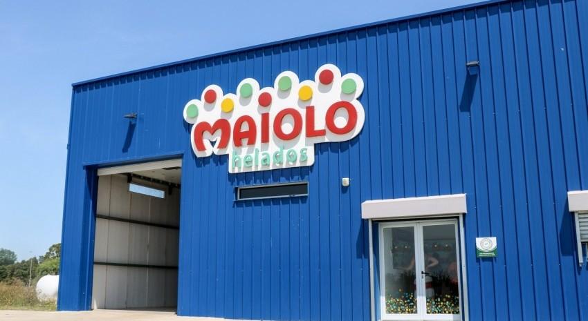 Este viernes se podrá hacer la visita guiada a Maiolo