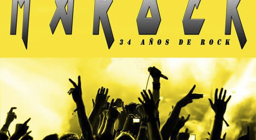 Marock madariaga rock parque anchorena