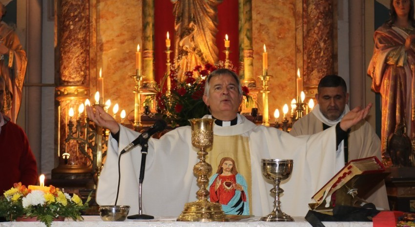 Padre Alejandro Martinez