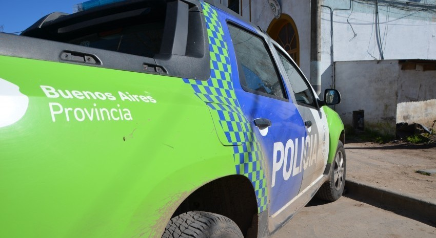 policia madariaga