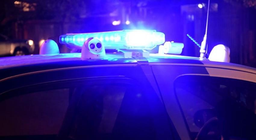 patrullero policial