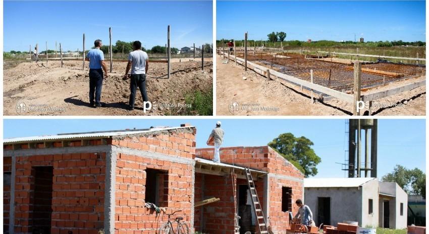 plan 36 viviendas recorrida de esteban santoro madariaga