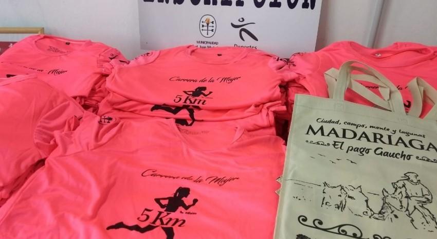 Abrieron la inscripción para la Carrera de la Mujer que se disputará en marzo