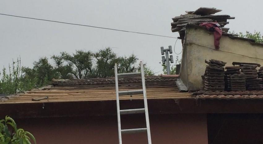 reparacion de techo