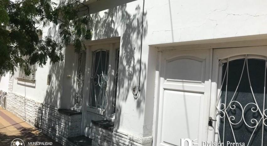Se aprobó en el Concejo Deliberante la compra de la casa estudiantil en Tandil