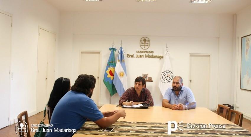 reunion gobierno