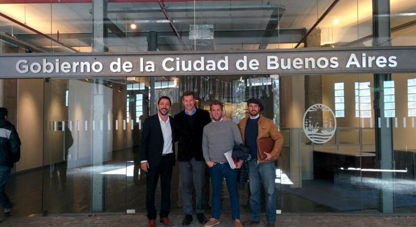 La regi�n del Tuy� se presentar� en Buenos Aires