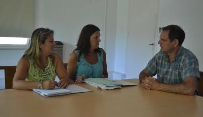Reunión informativa sobre Pensiones No Contributivas