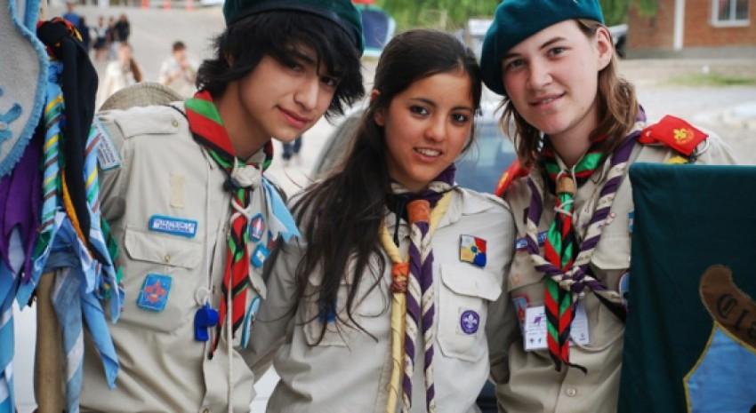 scout argentina