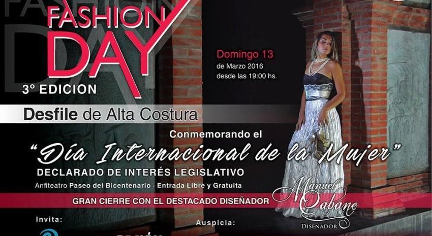 Se viene la tercera edición de Madariaga Fashion Day