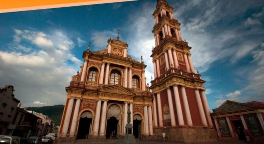 Madariaga formará parte de un seminario Internacional de Patrimonio, Desarrollo y Turismo Cultural