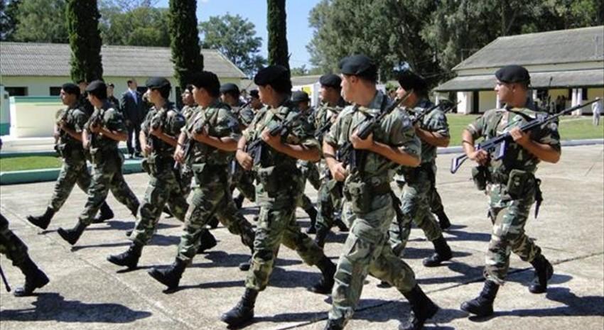 Autoridades del Ejército argentino explicarán sobre la oferta educativa dentro de la institución