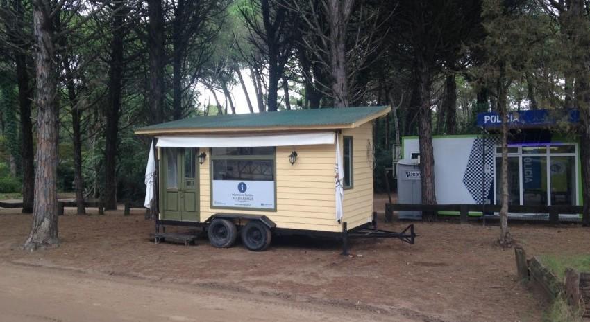 Turismo trabaja en la organización de Semana Santa en el Pago Gaucho