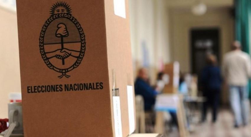 urnas argentinas