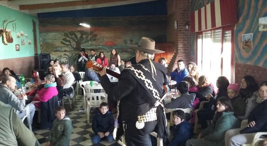 M�s de 350 personas participaron de las actividades de vacaciones de invierno