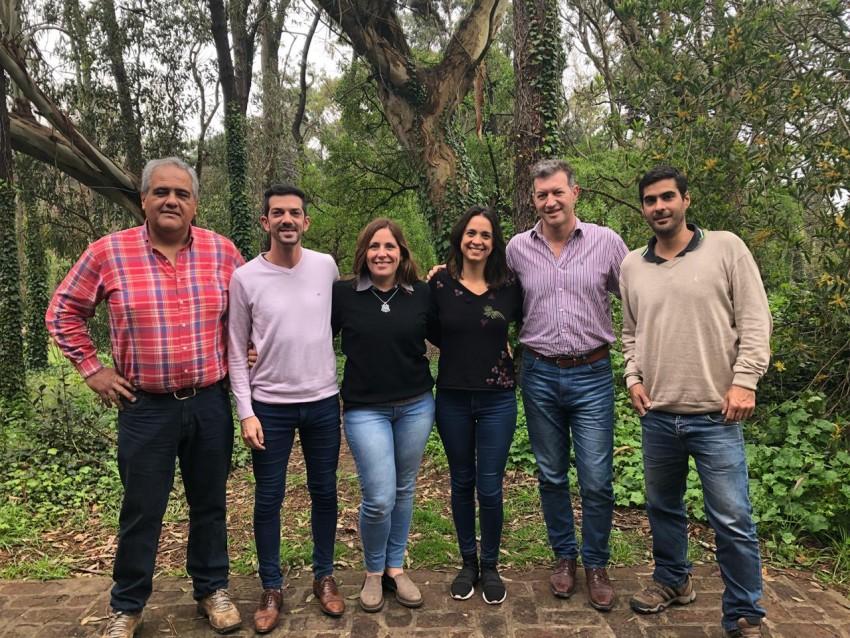 La propuesta Caminos del Tuyú ya trabaja para la temporada de verano