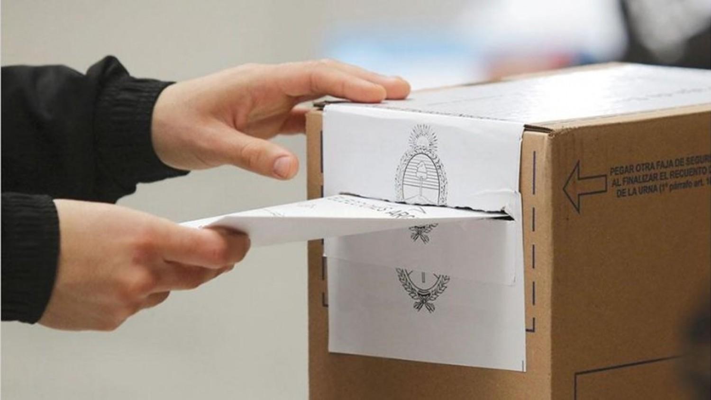 urna eleccion