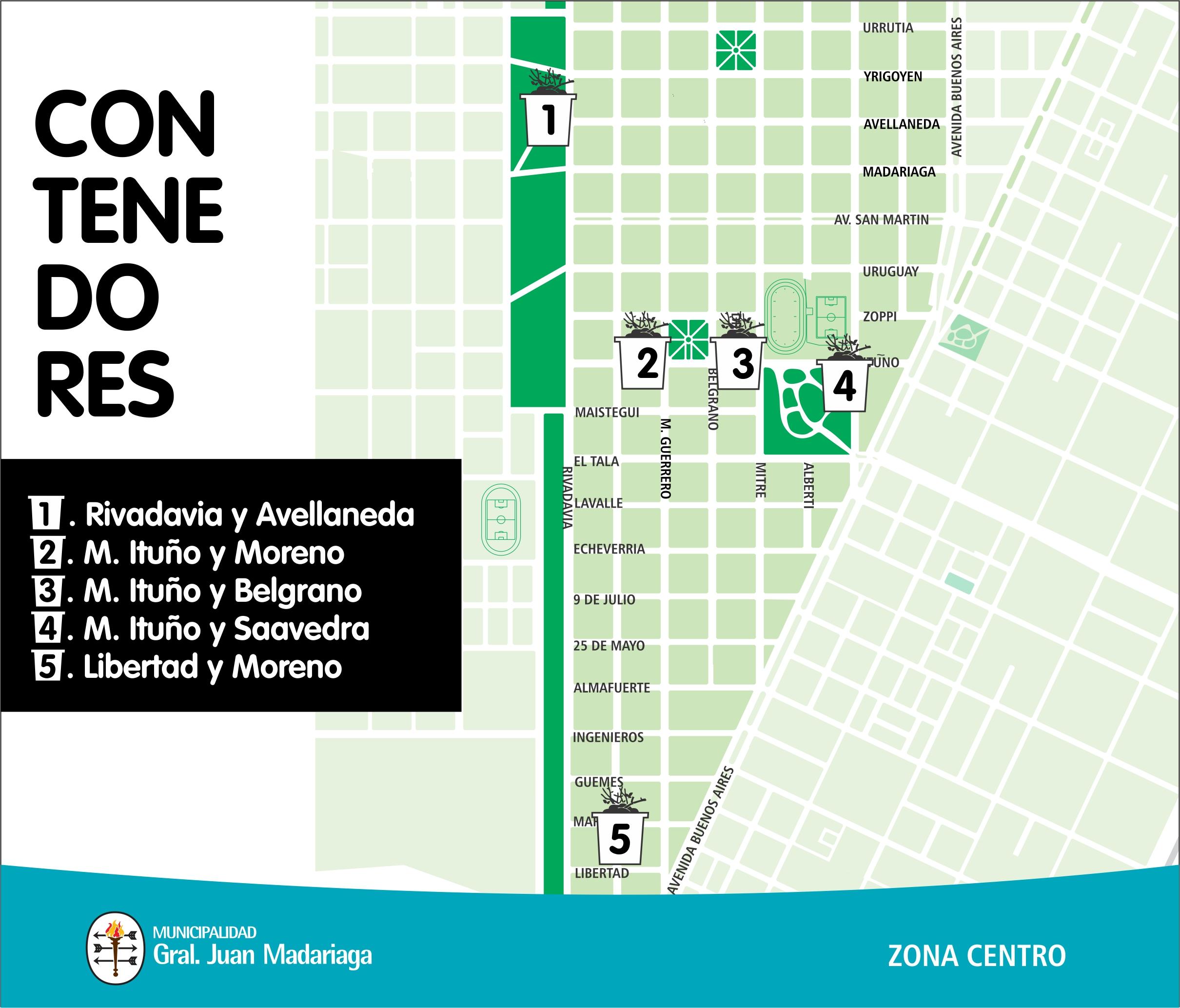 Barrio Centro