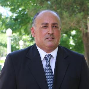 Sec de Servicios Generales y Mantenimiento Blas Alberto Guevara