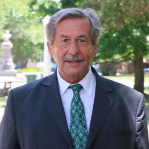 Secretario de Legal, Técnica y Administrativa Carlos Balcarce