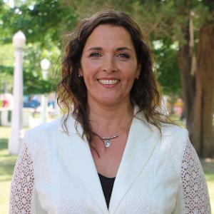 Secretaria de Obras y Planeamiento Arq. Diana Markovic