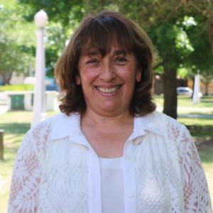 Directora del Hospital Elvira Villafañe