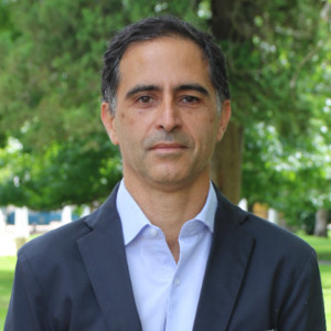 Director de Inspección General Emiliano San Martín
