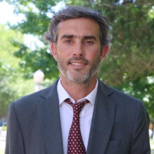 Secretario de Hacienda Emilio José Gomory