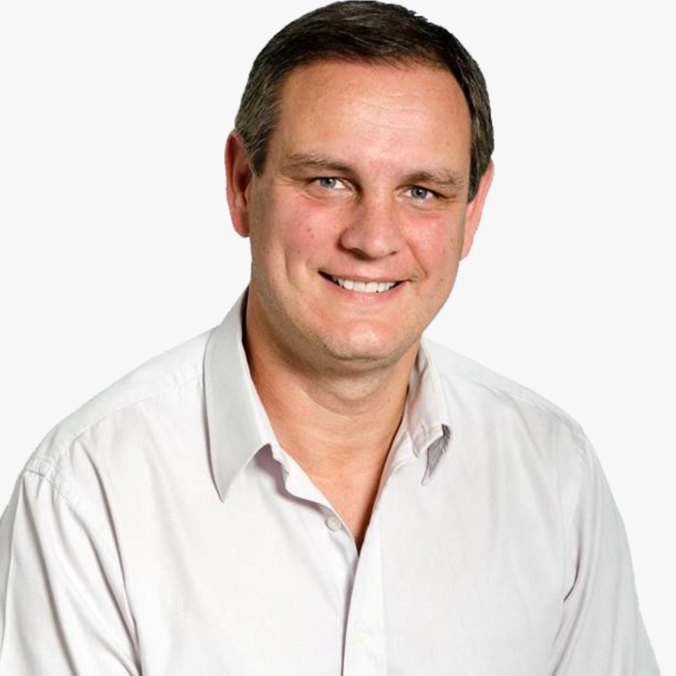 Intendente Carlos Esteban Santoro
