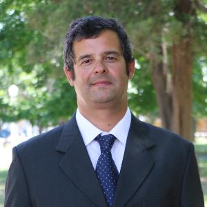 Secretario de Producción Javier Alejandro Volpati