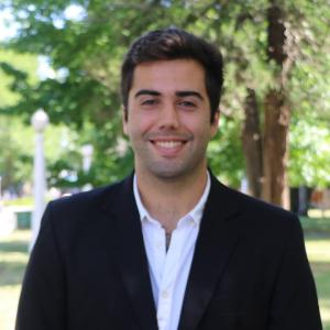 Delegado Delegado Macedo, Juan Ignacio Odriosola