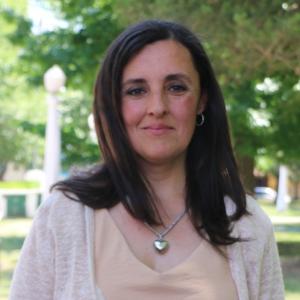 Directora de Finanzas Luciana Esperón
