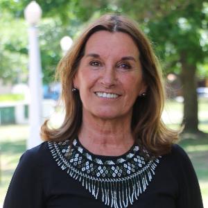 Leticia Santos Subdirectora de Jardín Maternal