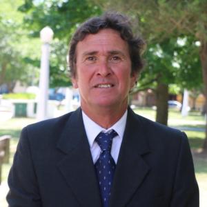 Secretario de Deportes Martín Cottini
